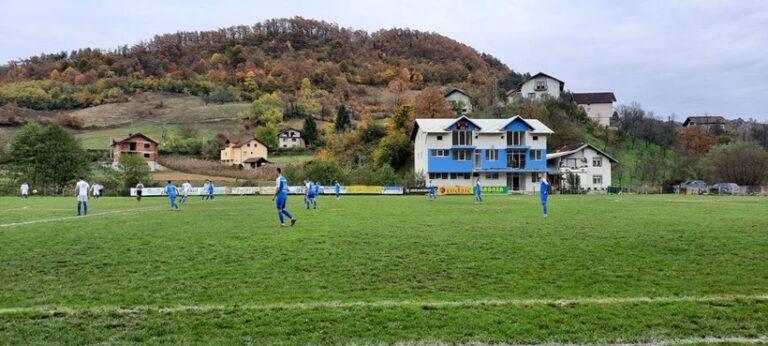 NK Travnik ostao bez Trenera